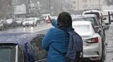 Кражби на ключ: Апаши изчезват с колата, докато я чистите от сняг и лед