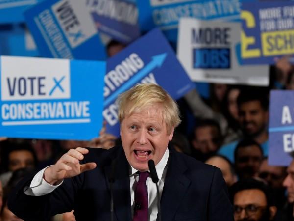 Снимка: Утре на Острова гласуват, консерваторите печелят отново?