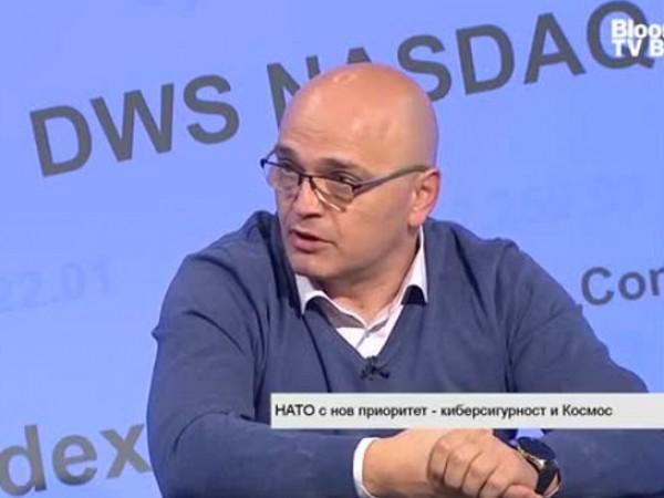 Експертът по киберсигурност Спас Иванов коментриа феномена 5G и неговото