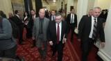 Цацаров: ще има дебати по проекта за разследване на главния прокурор