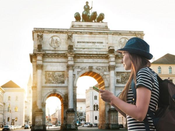 Имахте ли възможност да пътувате през изминалите месеци? Правейки си