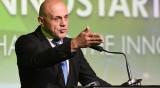 Дончев: Държавата ще изгражда още индустриални зони