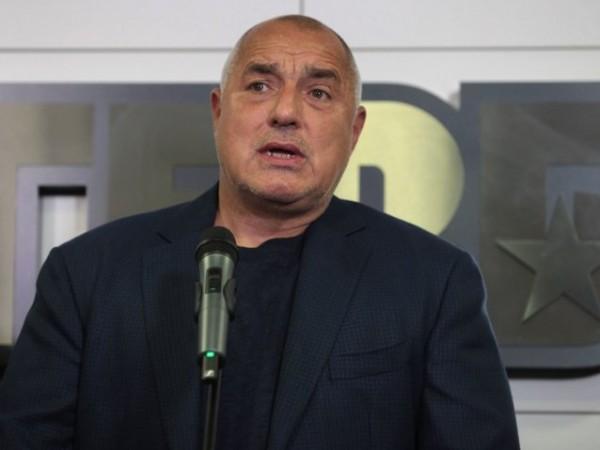 Тази омраза е неприсъща за държавен глава, каза премиерът Бойко