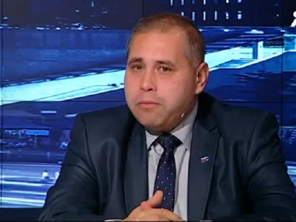 Парламентът избра Сотир Цацаров за нов председател на Антикорупционната комисия.