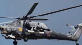 Руски боен хеликоптер се разби, пилотите загинаха