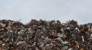 Незаконният боклук от Италия за България е оценен на 130 хиляди евро