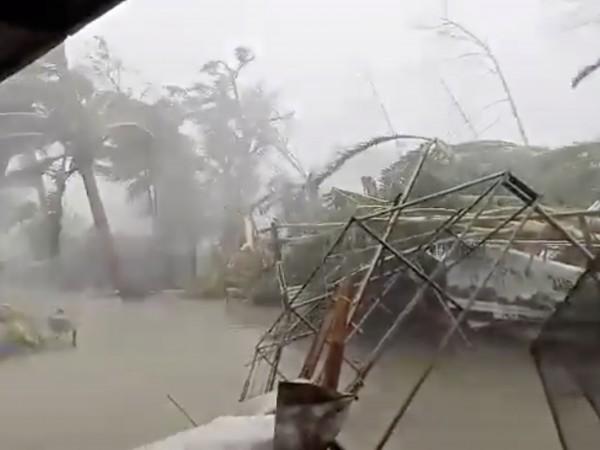 Честотата на тежки природни бедствия в света се е увеличила