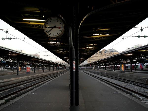 Всички французи, които ползват железопътния превоз в страната, ще изпитат