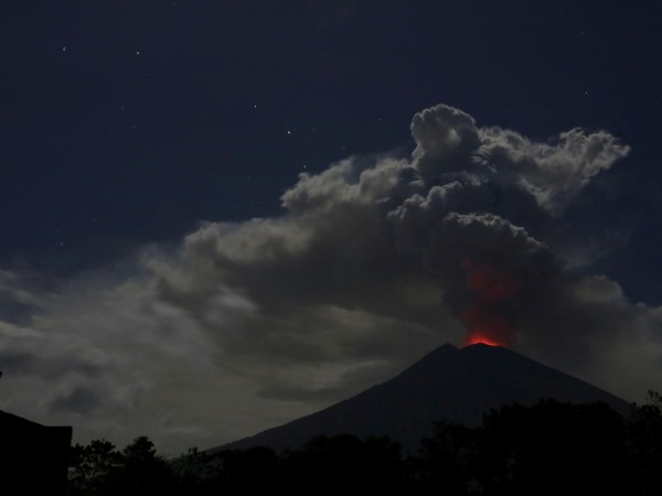 Да посетиш вулкан – според експертите по туризма, чувството е