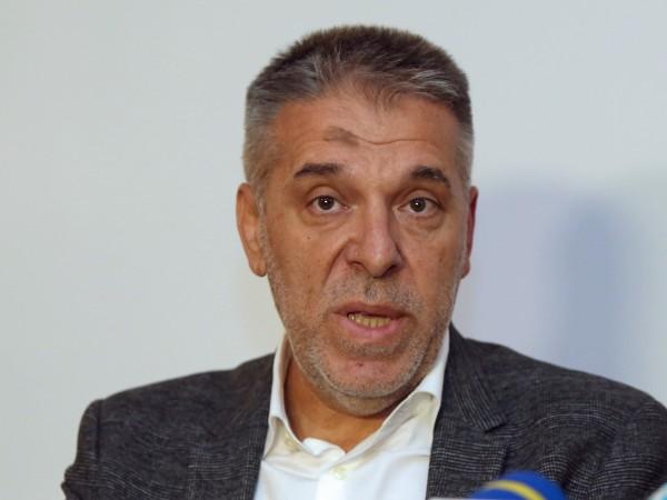 Съпредседателят на Съвместната българо-македонска комисия по историческите и образователните въпроси