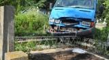 Пиян шофьор уби мъж до гробища