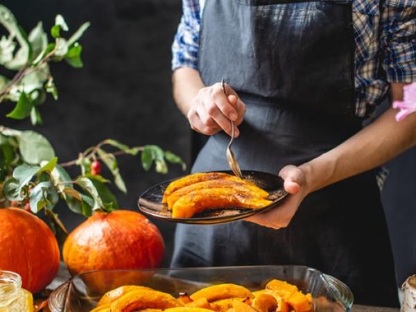 Тиквата е един от най-здравословните плодови зеленчуци, както ги наричат