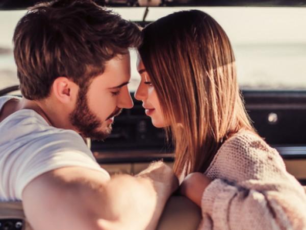 Съществуват повече от 30 вида целувки. Всяка една от тях