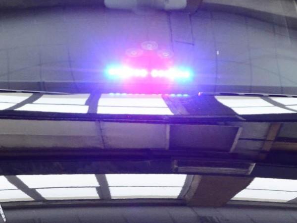 Тежка катастрофа с автомобил на НСО стана в София. Автомобилът