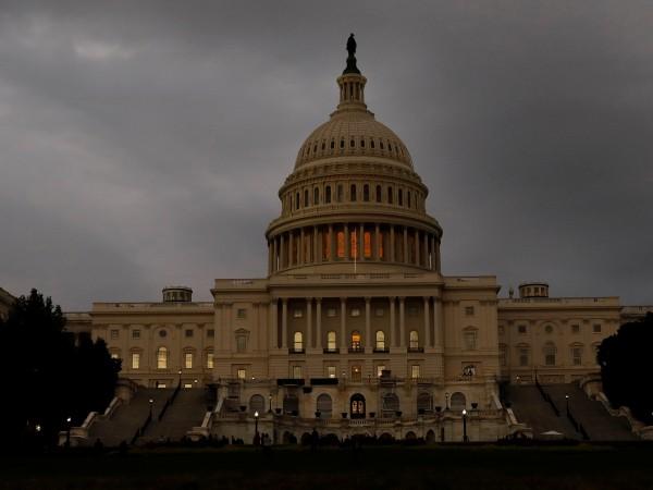 Снимка: Американският Сенат призна арменския геноцид