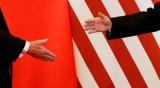 САЩ и Китай на прага на споразумение