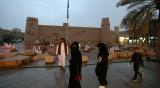 Да си пиеш коктейла на площада за екзекуции? В Саудитска Арабия!