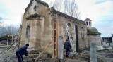 Село с 2756 души не може да възстанови църквата си вече 12 г.