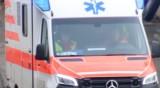 Взрив в жилищен блок в Германия, десетки ранени