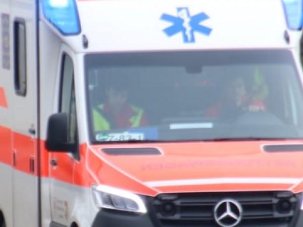 Най-малко 25 души са пострадали при експлозия, станала в жилищен