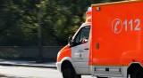 Камион се преобърна в Рудозем, 61- годишен с опасност за живота