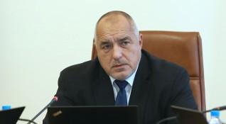 Борисов: Разочарован съм много от Джамбазки