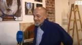 От Италия до България - какво върна художника Росен Марковски