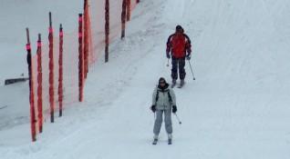 Пак по белите писти: Пампорово откри ски сезона