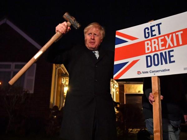 Снимка: Brexit лош за Европа, добър за румънците