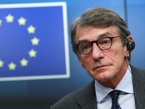 Европейският парламент (EП) е готов да утвърди споразумението за оттеглянето