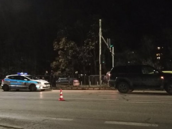 Снимка: Блъснаха 2 деца на столичен булевард, едното почина