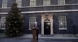 Джонсън категоричен: Без нов референдум за независимост на Шотландия