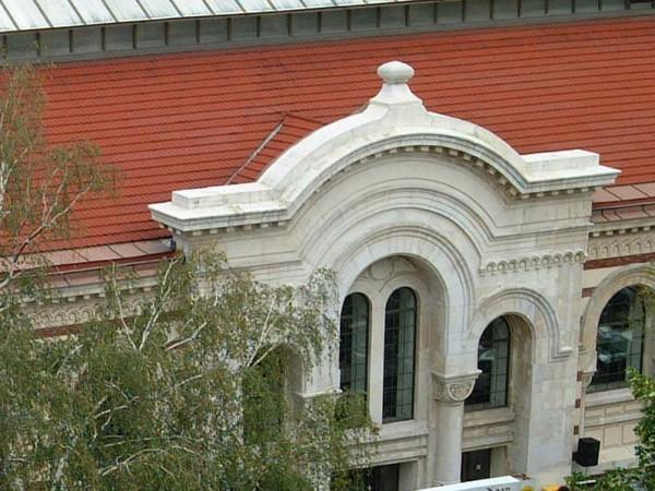 Собствениците на емблематичната за София сграда - Халите са решили
