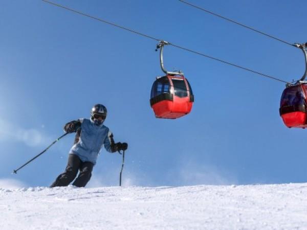 Снегоходната техника е обслужена и е в готовност, спасителите са