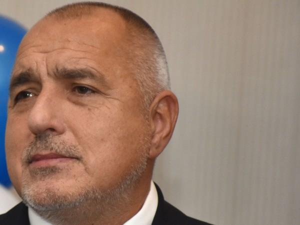 Бойко Борисов коментира още веднъж трагичният инцидент с кола на