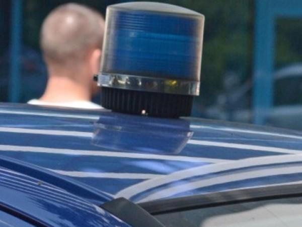 """Площад """"Независимост"""" в центъра на Варна е отцепен от полицията"""