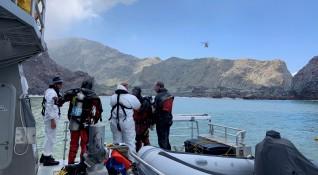Жертвите на вулкана в Нова Зеландия вече са 17