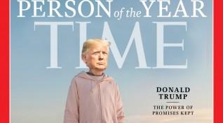 Тръмп VS Грета – президентът на САЩ отново нападна активистката
