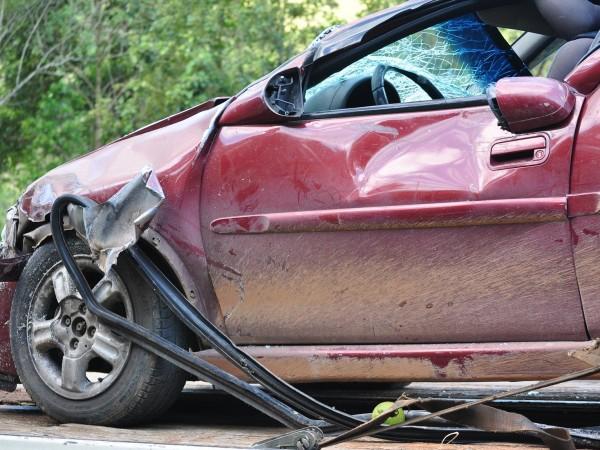 Мъж и младо момиче загинаха при две катастрофи край Пловдив