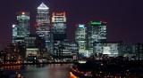 Лондон, Ню Йорк, Хонконг – чака ги мрачно финансово бъдеще