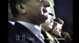 Преди 30 години: Извика ли Младенов танковете или Станко?