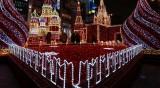 90-годишна елха ще краси Кремъл