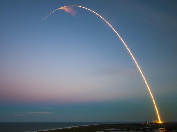 """Прецизната ракета от клас """"земя-земя"""", която се разработва от корпорация"""