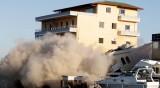 9 души са арестувани в Албания за некачествено строителство