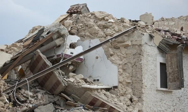 Четирима загинаха при земетресението във Филипините