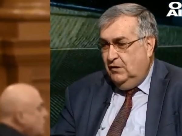 Според проф. Георги Близнашки има много лесно и елегантно решение