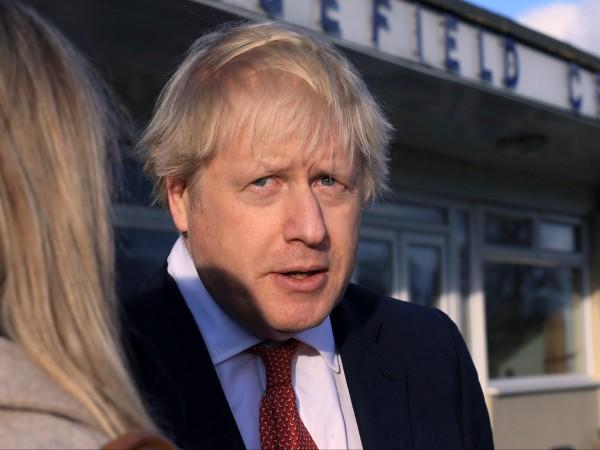 Премиерът на Великобритания Борис Джонсън планира да отстрани от длъжност