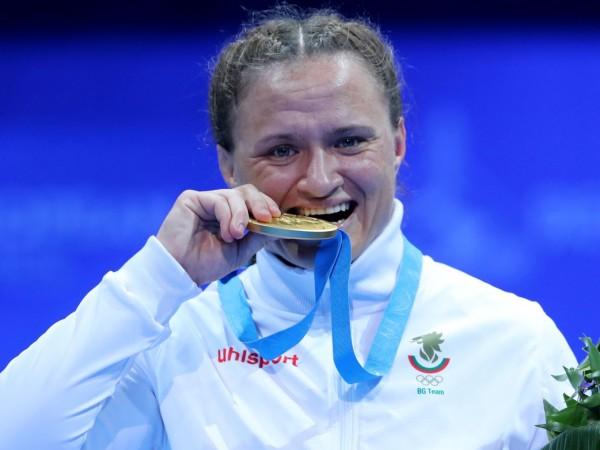 Мария Оряшкова – властелинът на бойните спортове в България. Защо