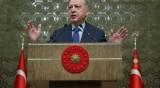 Турция заплаши да затвори бази, ползвани от САЩ