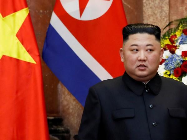 Специалният пратеник на САЩ за Северна Корея Стивън Бигън заяви